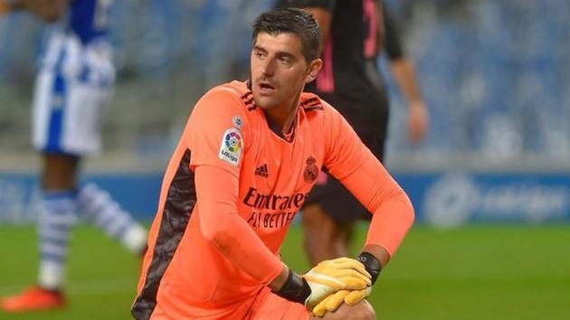 Courtois chỉ ra 'bí quyết thành công' của Real dưới thời Zidane