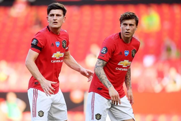 '2 cái tên đó không đủ tốt để chơi cho Man Utd'