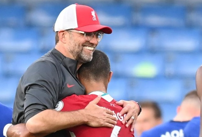Klopp nói 2 câu, Thiago từ chối Barca gia nhập Liverpool