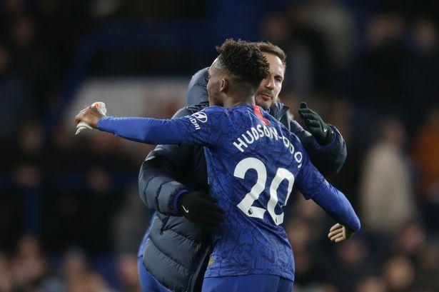Chưa chốt tương lai, Lampard nói 1 câu về 'máy chạy' Chelseasau trận Barnsley