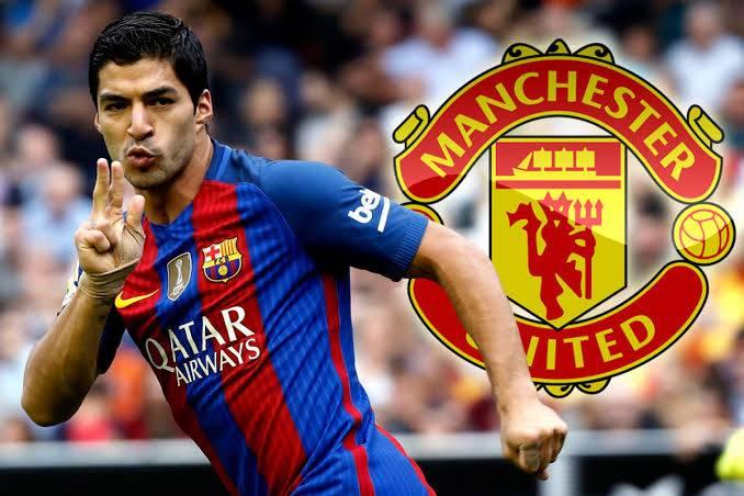 Lộ điều khoản Man United bí mật trong giao kèo giữa Suarez với Barca