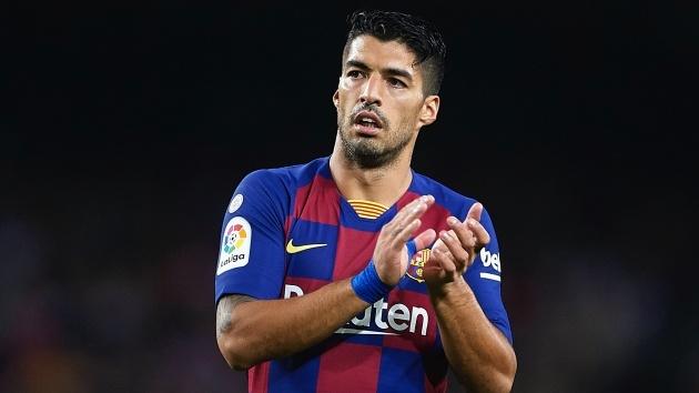 Vừa đẩy Suarez đi, Barca ngay lập tức đưa 'báu vật' thế chỗ
