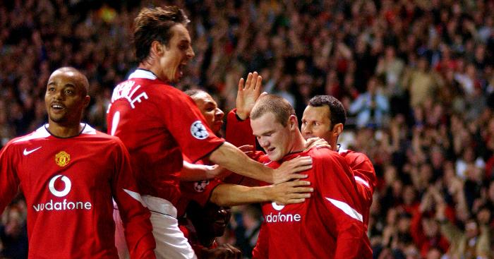 Suarez ở Atletico, Rooney ở M.U và 12 màn ra mắt hoàn hảo của các sao bóng đá
