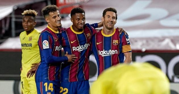 'Quái thú' Barca thức tỉnh, Koeman đẩy đi Suarez là có lý do