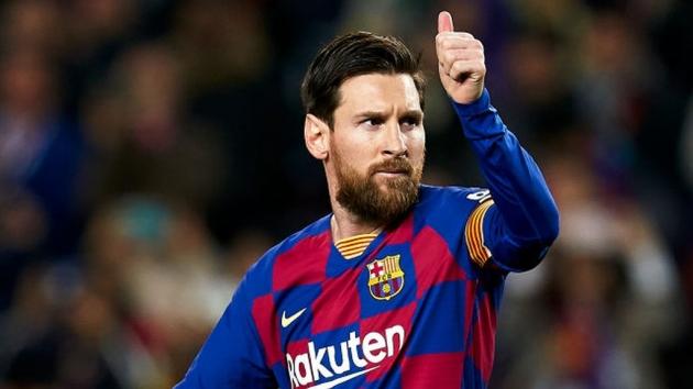 'Kẻ thay thế' Messi tiến sát kỷ lục săn bàn đáng sợ - kết quả xổ số đà nẵng