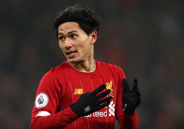 Đội hình Liverpool chiến Arsenal: Thay 10 vị trí, tân binh xuất trận?