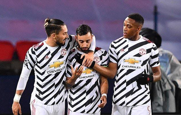 Tự tin, bản lĩnh, đẳng cấp; Man Utd đã có một Cantona, Ronaldo thật sự