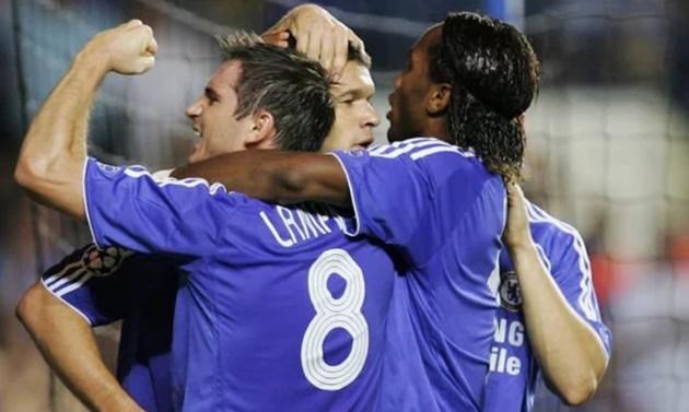 Timo Werner tiết lộ muốn thi đấu bên cạnh 3 huyền thoại tại Chelsea