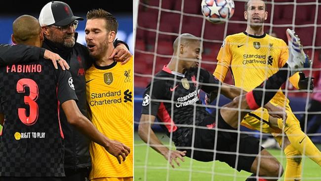5 điểm nhấn Ajax 0-1 Liverpool: Klopp nhớ 1 người, Fabinho quá hay