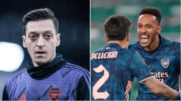 Thắng nhọc, Arsenal lộ điểm yếu mà chỉ có Ozil mới giải quyết được