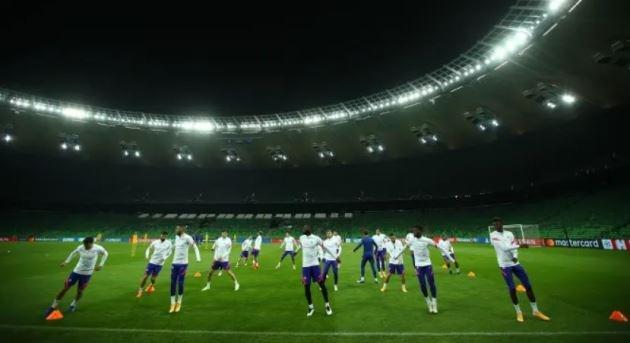 Đấu Krasnodar, Lampard triệu tập cái tên lạ hoắc