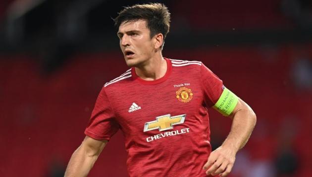 Vùi dập Leipzig, Maguire ra 'tuyên bố thép' về Man Utd của Solskjaer