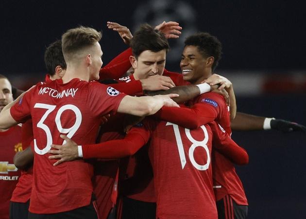 Hủy diệt Leipzig, Man Utd đã sẵn sàng 'phá dớp' ở màn tiếp Pháo thủ