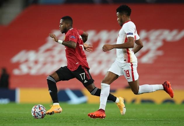Solskjaer đã tìm ra 'chất keo' giúp tuyến giữa Man Utd kết dính hơn