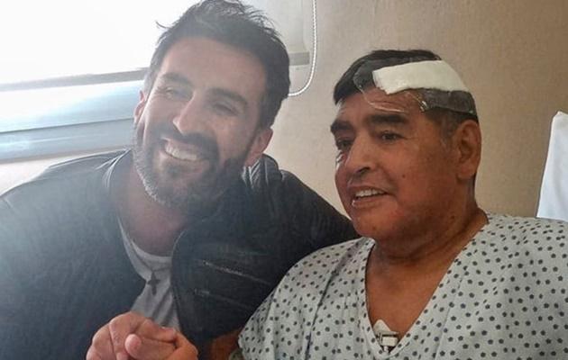 Maradona xuất viện sau 8 ngày, có thời điểm tái xuất dự kiến