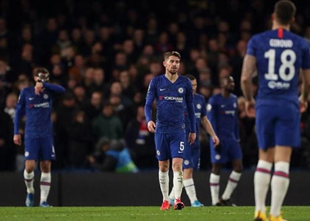 5 ngôi sao Chelsea có nguy cơ bị thanh lý ngay tháng Giêng