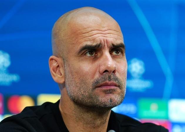 Chiến Man City, Mourinho nói lời thật lòng về Guardiola