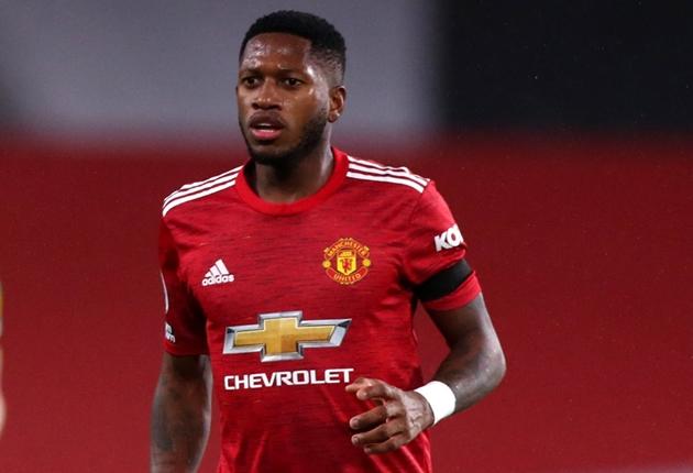 Đặt Fred lên bàn đàm phán, Man Utd sẵn sàng tranh mục tiêu của Arsenal