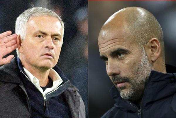 Mourinho sao chép 2 công thức của Pep để hạ gục chính đối thủ truyền kiếp