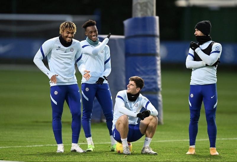 Mason Mount lý giải về sự thăng hoa của Chelsea