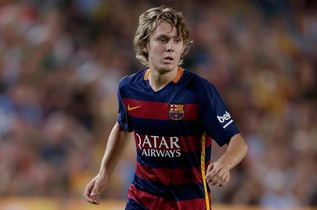 CHÍNH THỨC: 'Cựu thần đồng' Barca sang Anh cứu vãn sự nghiệp