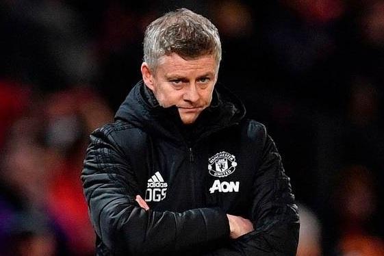 Man Utd tống khứ 'trò cưng' Sir Alex, Solskjaer thừa nhận rất thất vọng