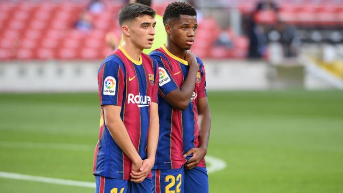 Xếp hạng 10 thần đồng La Liga: 'Cú sốc' Pedri, niềm tự hào châu Á góp mặt - kết quả xổ số quảng nam