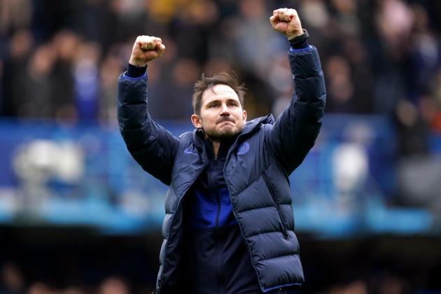 Mục tiêu 55 triệu lên tiếng, Lampard tìm ra 'kẻ thay thế' N'Golo Kante?