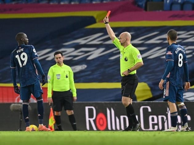 Phán quyết bất ngờ, Arteta định đoạt số phận Nicolas Pepe ngay tháng 1
