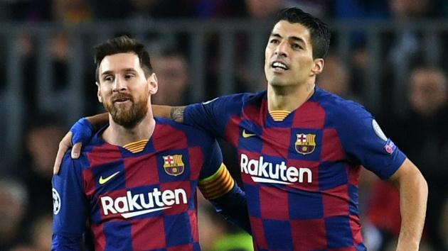 Sau Suarez, Koeman đang 'giáng cú tát' vào Lionel Messi?
