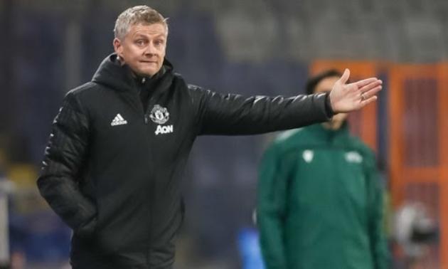 Solskjaer có '7 viên ngọc rồng' cho 5 năm tới tại Man Utd