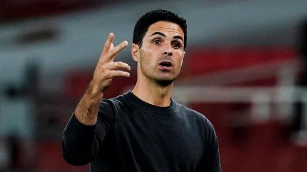 Vì Arteta, Arsenal ra phán quyết thương vụ 'máy phối bóng' 50 triệu