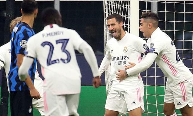 5 điểm nhấn Inter 0-2 Real: 'Quái chiêu' của Zidane, tội đồ Vidal - xổ số ngày 03122019
