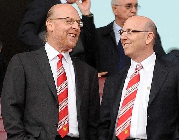 Glazer gây sốc, lộ diện Pele của Man Utd