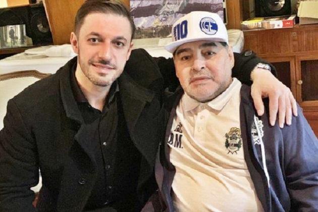 Luật sư riêng nghi có uẩn khúc trong cái chết của Maradona