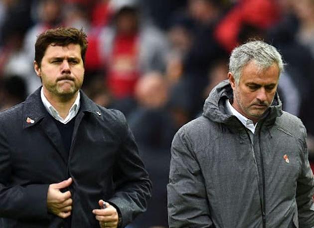 Sau tất cả, sao Tottenham nói lời thật lòng về Mourinho và Pochettino