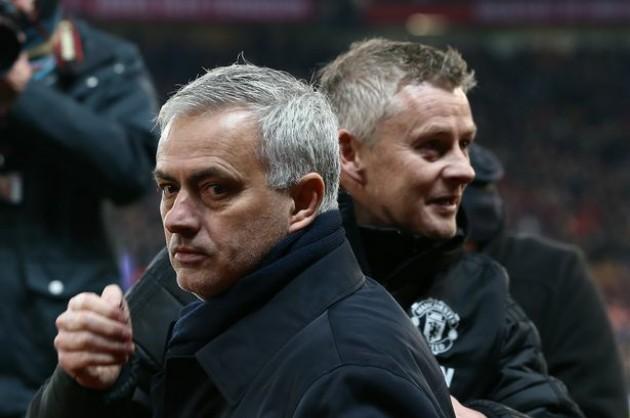 Tại Man United, Solskjaer đã giải được một bài toán mà cả Mourinho cũng phải bó tay