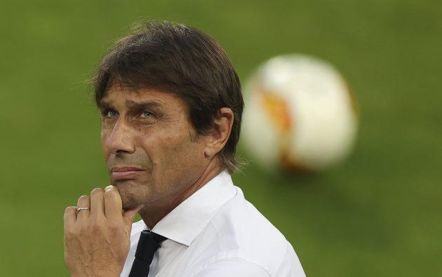 Thua bạc nhược Real Madrid, HLV Antonio Conte viện lý do