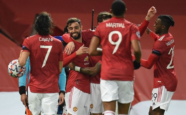 5 lý do Man Utd có thể vô địch Premier League mùa này