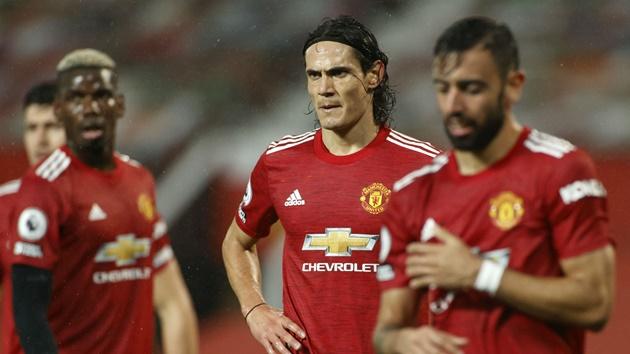 Chuyên gia chỉ ra bộ ba hay nhất biến Man Utd thành tập thể khó lường