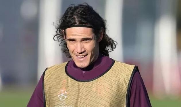 'Cavani sẽ trả thù PSG...'