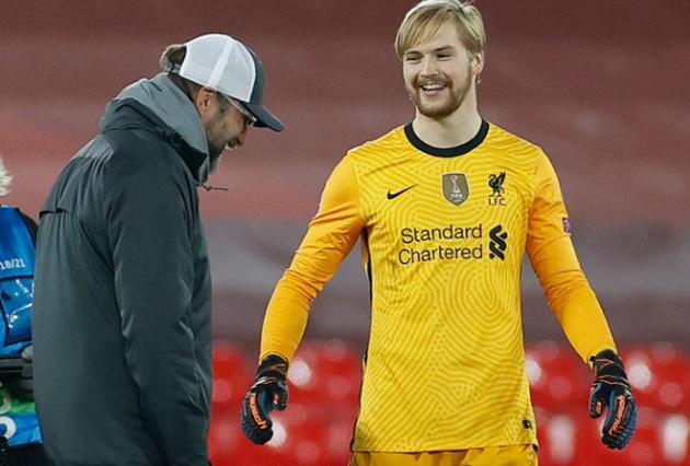 Liverpool thắng trận, 'kẻ đóng thế' khiến NHM phải phục 'sát đất'