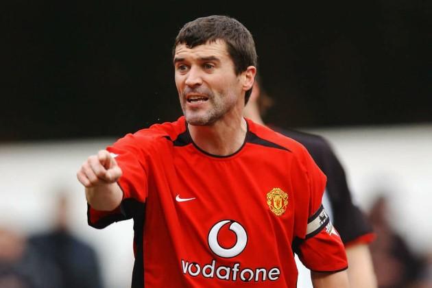 Chúc mừng Solskjaer, Man Utd đã tìm ra 'Roy Keane mới'