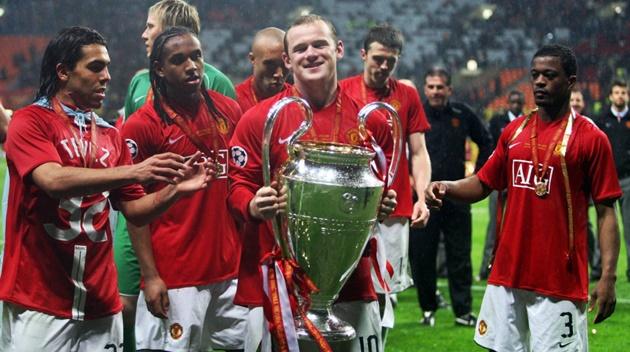 10 đội bóng thắng nhiều nhất tại C1: Man Utd sau 3 cái tên, vị trí số 1 quá quen thuộc