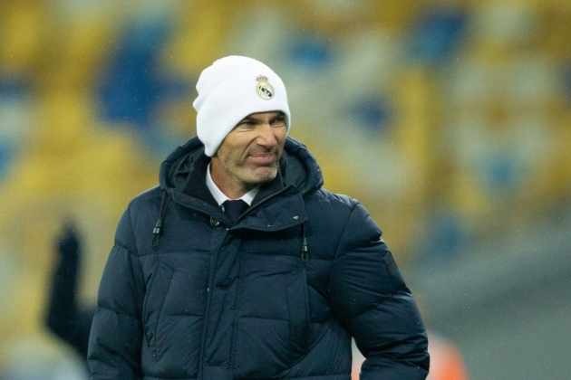 XONG! Real đón 'viện binh tiền tỷ', cứu cánh cho Zidane?