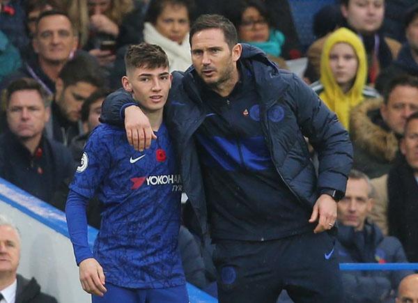 'Báu vật'19 tuổi trở lại, Frank Lampard ấn định thời điểm trao cơ hội ra sân