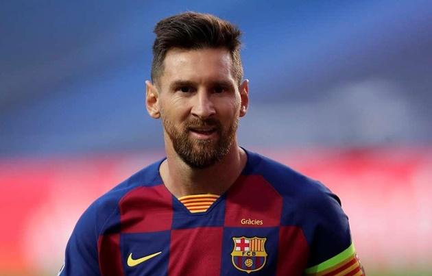 Chủ tịch Barca muốn bán Messi, Koeman nói rõ 1 lời