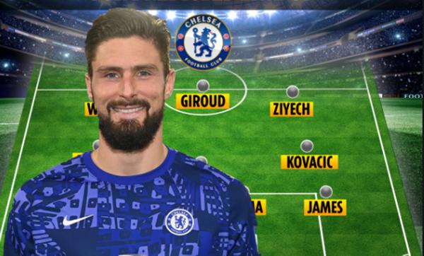 Đội hình Chelsea đấu Leeds United: 'Thánh poker' đá chính?