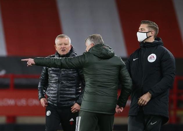 Man Utd và 3 điều Ole ngộ ra sau trận thắng Sheffield - giáeurohômnay