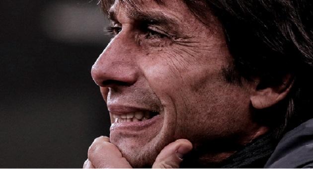 Tương lai 'trò cưng' của Conte tại Inter đã rõ  - giáeurohômnay